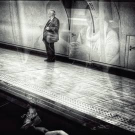 Señor #metro #underground #subway