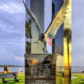 JC Findley - September 11 Memorial