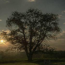 Jeff Oates Photography - September Sunrise