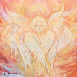 Seraphim by Nino Ponditerra