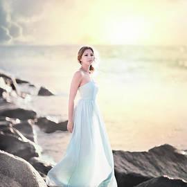 Evelina Kremsdorf - Serenade Of Dreams