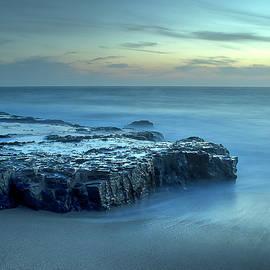 Morgan Wright - Serenity at the Beach