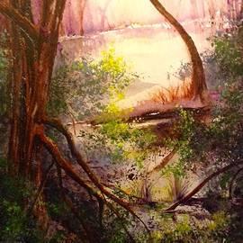 Serenity by Laurel Adams