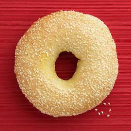 Steve Gadomski - Sesame Seed Bagel