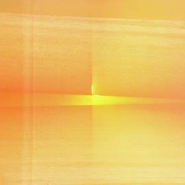 Thomas Carroll - Setting Sun