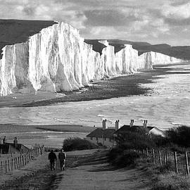 Seven Sisters by Jerry Griffin