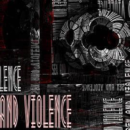 Jane Spaulding - Sex and violence