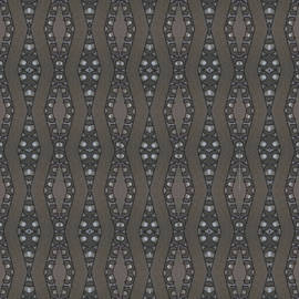 Shades of Brown 1 22 17 by Modern Metro Patterns and Textiles