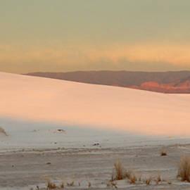 Shades Of Dune by Nicholas Blackwell