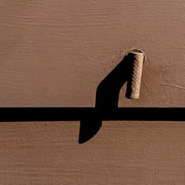 Shadow Handle by Britt Runyon