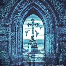 KaFra Art - Shadow of The Cross