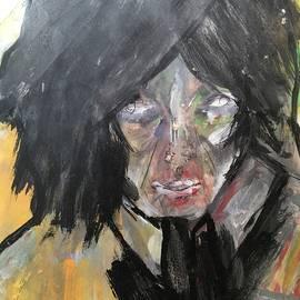 Judith Redman - Shadows and Hearts