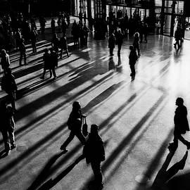 Cyril Jayant - Shadows.