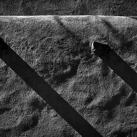 Shadows on a Wall - Santa Fe #2 by Stuart Litoff