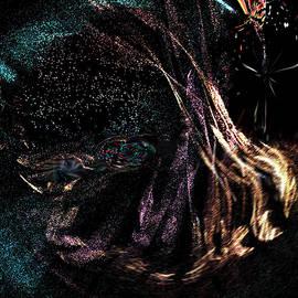 Rebecca Phillips - Shaman Dancing With Spirits