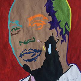 Stormm Bradshaw - Shango Fela