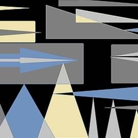 Linda Velasquez - Shapes and Colors 2