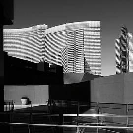 Shapes And Shadows 3720 by Ricardo J Ruiz de Porras