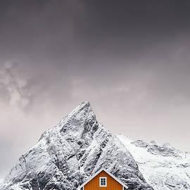Mikkel Beiter - Shapes of Lofoten