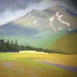 Shasta View II by Janet Biondi