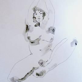 Raquel Sarangello - She