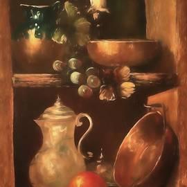 Donna Kennedy - Shelf Life 2