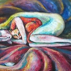 SHELLS and PEARLS by Elisheva Nesis