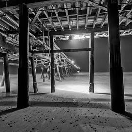 Shelter by Aron Kearney