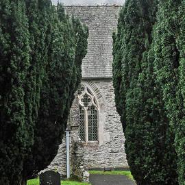Andrew Wilson - Sheviok Church