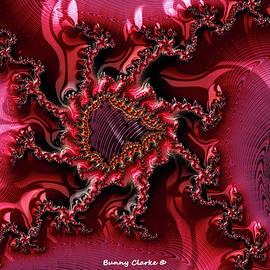 Bunny Clarke - Shielded Heart