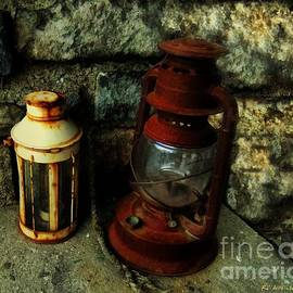 Shine a Light by RC DeWinter