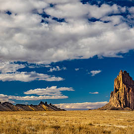 Mike Penney - Shiprock 4