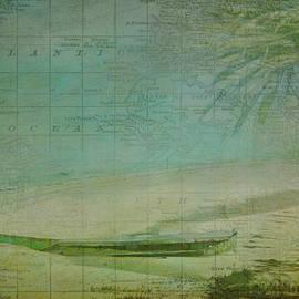 Carla Parris - Shipwrecked
