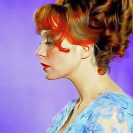 John Springfield - Shirley MacLaine, Hollywood Legend