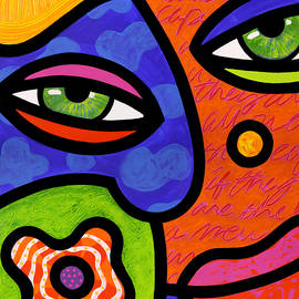 Shirley Whirly-Gig by Steven Scott