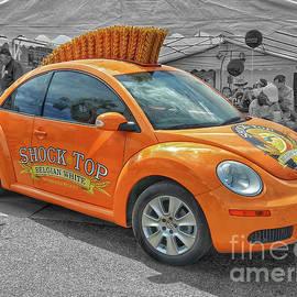 Shock Top Beetle by Tony Baca