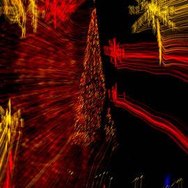 Shooting Stars by Penny Lisowski