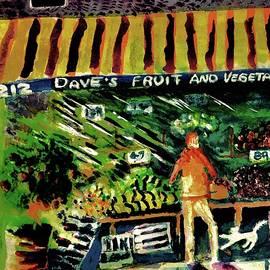 David Cullen - Shopping