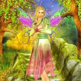 Patricia Beil - Shy Fairy
