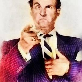 John Springfield - Sid Casar, Comedy Legend by John Springfield