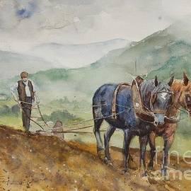 Brad Schulze - Sidehill Farmer