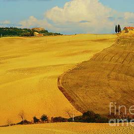 My Tuscany. by Alexander Vinogradov