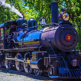Sierra Railway Number 3 - Garry Gay