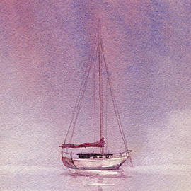 Melly Terpening - Tranquility