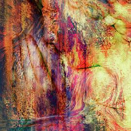 Georgiana Romanovna - Silent Prayers Abstract Realism