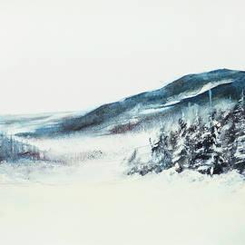 Edward Wielkowiejski - Silesian slope