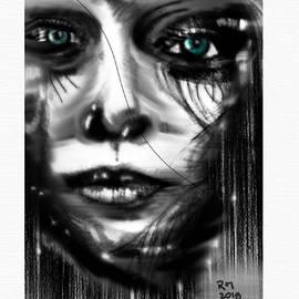 Ricardo Mester - Silver Face