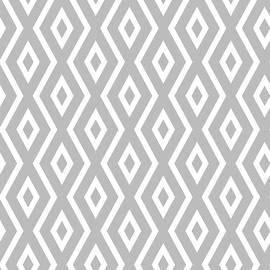 Silver Pattern by Christina Rollo