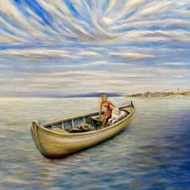 Anatolij Klymko -  Drift to nowhere