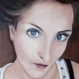 Vesna Martinjak - Simone